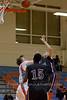 Winter Springs High School @ Boone Boys Varsity Basketball  2011 - DCEIMG-7116