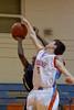 Winter Springs High School @ Boone Boys Varsity Basketball  2011 - DCEIMG-7122-2