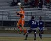 Freedom Patriots @ Boone High School Boys Varsity Soccer DCE-IMG-2010-1302
