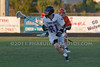 Boone High School @ Timber Creek High School JV Lacrosse 2011 - DCEIMG-2201