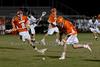 Boone High School @ Timber Creek High School JV Lacrosse 2011 - DCEIMG-2362