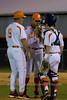Cypress Creek @ Boone Varsity Baseball - 2011 DCEIMG-1234