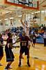Colonial  @ Boone High School Boys Varsity Basketball 2010 DCE-IMG-9290