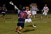 Lake Brantley @ Boone High School Boys Varsity Lacrosse 2011 - DCEIMG-9925