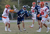 Lake Nona High School @ Boone Boys Varsity Lacrosse DCEIMG-0677
