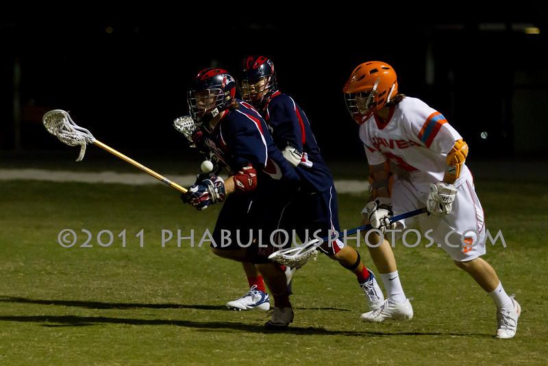 Lake Brantley @ Boone High School Boys Varsity Lacrosse 2011 - DCEIMG-9659
