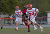 East River @ Boone Boys Varsity Lacrosse 2011 - DCEIMG-1889