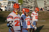 Hagerty Huskies @ Boone Braves Boys Varsity Lacrosse  - 2011 DCEIMG-3250