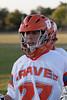Hagerty Huskies @ Boone Braves Boys Varsity Lacrosse  - 2011 DCEIMG-3260
