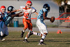 Dr  Phillip HS @ Boone Freshman-JV Football IMG-9310