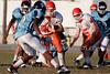 Dr  Phillip HS @ Boone Freshman-JV Football IMG-9319