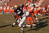 University High School Freshman-JV Football @Boone Highs School  DCE-IMG-2262