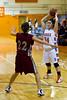 Cypress Creek  @ Boone High School Girls Varsity Basketball 2010 DCE-IMG-8674