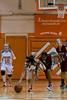 Cypress Creek  @ Boone High School Girls Varsity Basketball 2010 DCE-IMG-7872