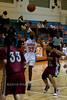 Cypress Creek  @ Boone High School Girls Varsity Basketball 2010 DCE-IMG-7861