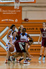 Cypress Creek  @ Boone High School Girls Varsity Basketball 2010 DCE-IMG-7871