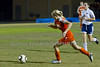 Boone High School @ Lake Nona Girls Varsity Soccer 2011 - DCEIMG-2404
