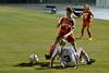 Boone High School @ Lake Nona Girls Varsity Soccer 2011 - DCEIMG-2415