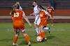 Boone @ Winter Park Girls Varsity Soccer  DCE-IMG-2011-1604