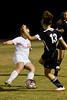 Olympia Titans @ Boone High School Girls Varsity Soccer DCE-IMG-2010-0673
