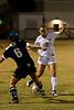 Olympia Titans @ Boone High School Girls Varsity Soccer DCE-IMG-2010-0669