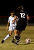 Olympia Titans @ Boone High School Girls Varsity Soccer DCE-IMG-2010-0663