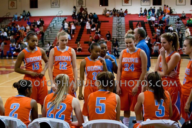 Boone @ Colonial High School Girls Varsity Basketball 2010 DCE-IMG-7622