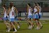 Boone High School @ Cypress Creek Girls Varsity Lacrosse 2011 - DCEIMG-2116