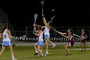 Boone High School @ Cypress Creek Girls Varsity Lacrosse 2011 - DCEIMG-1997