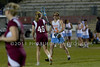 Boone High School @ Cypress Creek Girls Varsity Lacrosse 2011 - DCEIMG-2124
