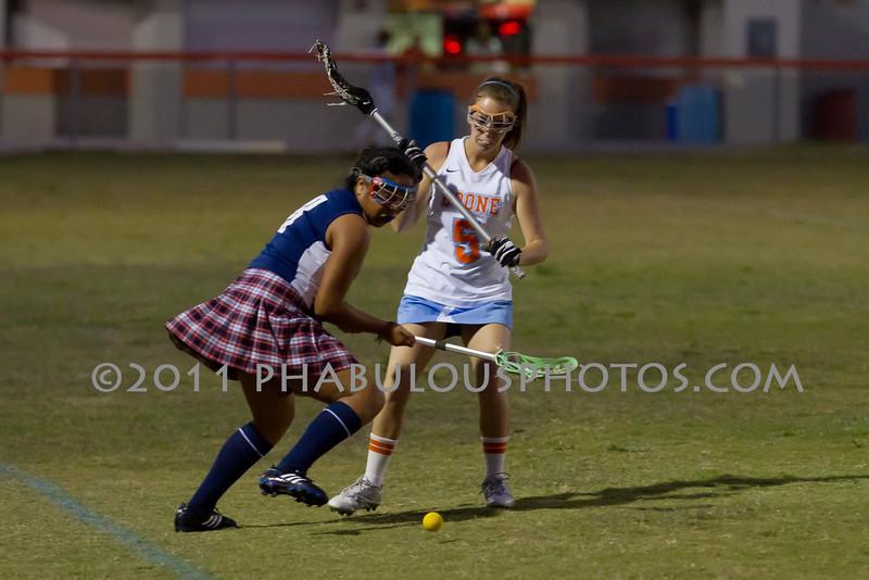 Freedom @ Boone Girls Varsity Lacrosse  - 2011 DCEIMG-3563