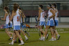 Boone High School @ Cypress Creek Girls Varsity Lacrosse 2011 - DCEIMG-2116