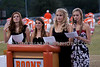 Boone High School Homecoming 2010 Game Freedom High School @ Boone High School Varsity Football DCE-IMG-5821