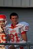 Boone High School @ Winter Park Freshman Football IMG-3362