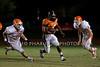 Boone High School @ Winter Park JV Football IMG-3569