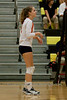 Boone HS @ Bishop Moore Girls Volleybal IMG-7903