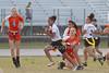 Cypress Creek @ Boone Varsity Girls Flag Football 2011 DCEIMG-2888