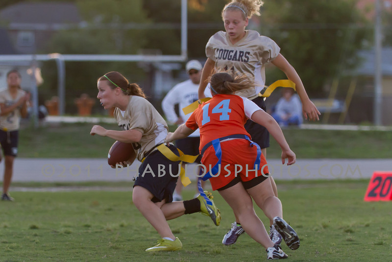 University @ Boone Varsity Flag Football - 2011 DCEIMG-1055