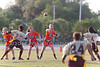 Wekiva @ Boone Girls Varsity Flag Football - 2011 DCEIMG-5485