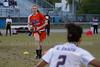 Cypress Creek @ Boone Varsity Girls Flag Football 2011 DCEIMG-2922