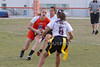 Cypress Creek @ Boone Varsity Girls Flag Football 2011 DCEIMG-2843
