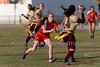 Wekiva @ Boone Girls Varsity Flag Football - 2011 DCEIMG-5418