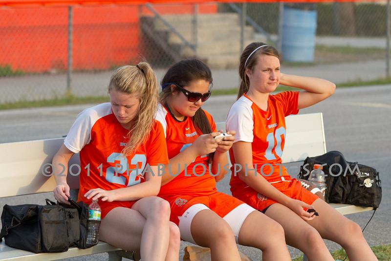 Cypress Creek @ Boone Varsity Girls Flag Football 2011 DCEIMG-2835