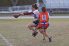 Cypress Creek @ Boone Varsity Girls Flag Football 2011 DCEIMG-2891