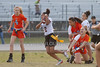 Cypress Creek @ Boone Varsity Girls Flag Football 2011 DCEIMG-2889
