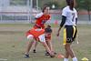 Cypress Creek @ Boone Varsity Girls Flag Football 2011 DCEIMG-2847