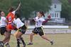 Cypress Creek @ Boone Varsity Girls Flag Football 2011 DCEIMG-2881
