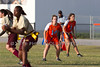 Wekiva @ Boone Girls Varsity Flag Football - 2011 DCEIMG-5436