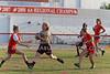 Wekiva @ Boone Girls Varsity Flag Football - 2011 DCEIMG-5469