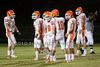 Boone Braves @ Gateway High School Varsity Football 2010 IMG-7042